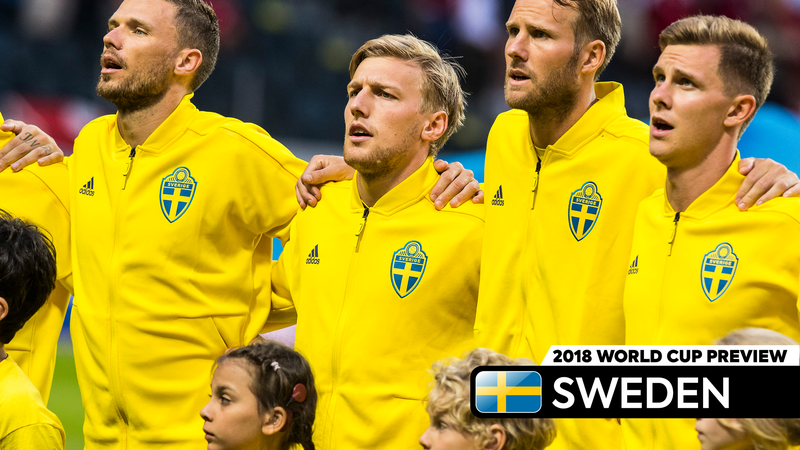 Illustration for article titled It's Time For Sweden To Become More Than Just Zlatan's Team