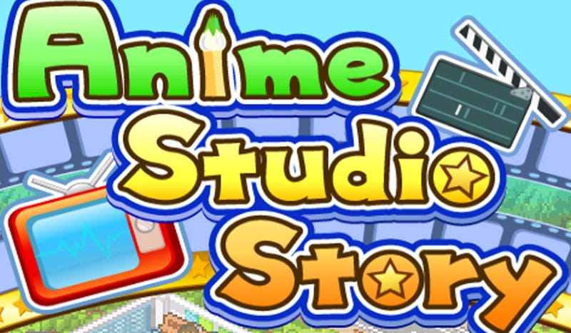 Illustration for article titled Kairosoft Stole All My Free Time Again with Anime Studio Story