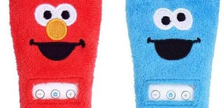 Illustration for article titled My Wii Remote Suddenly Isn't Cuddly Enough