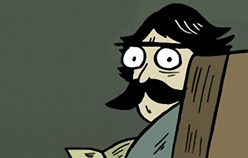 Illustration for article titled Los memes tenían razón: la cara para expresar no rotundo es universal sin importar el idioma