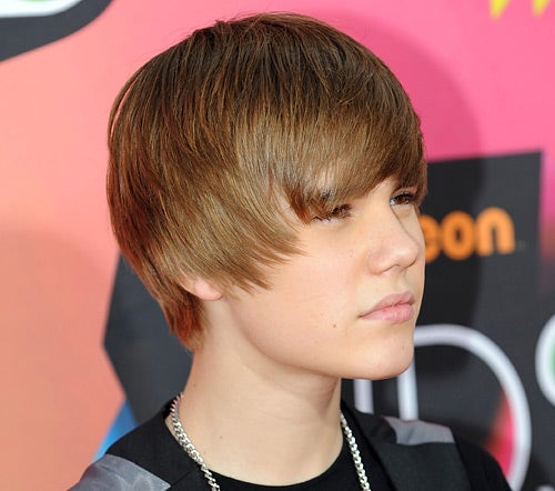 hair style of justin bieber in defense of justin bieber s hair 3109