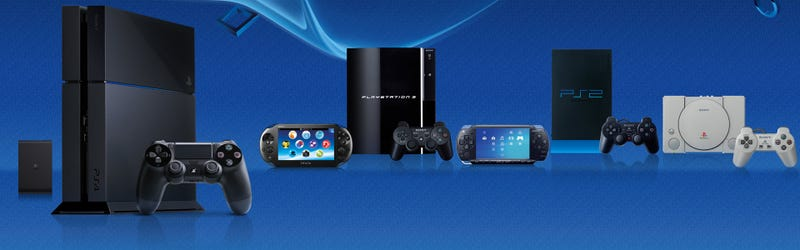 Illustration for article titled Listen to PlayStation 20th music from the PS4 and Vita Themes
