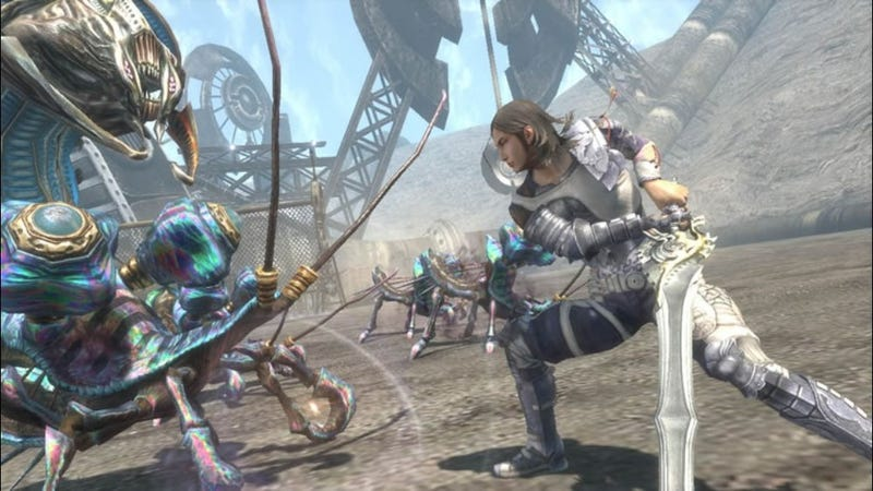 Illustration for article titled Lost Odyssey Is Free On Xbox Right Now