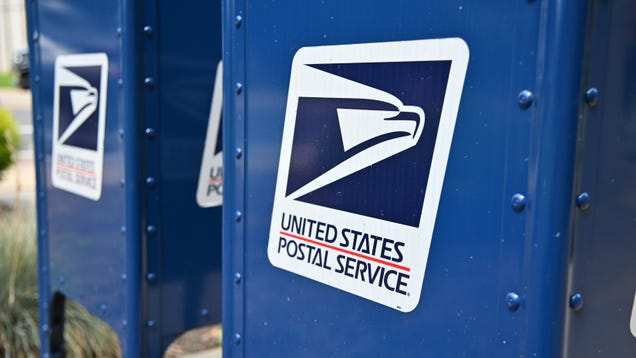 USPS Phishing Texts Are Flooding Phones Across The Country