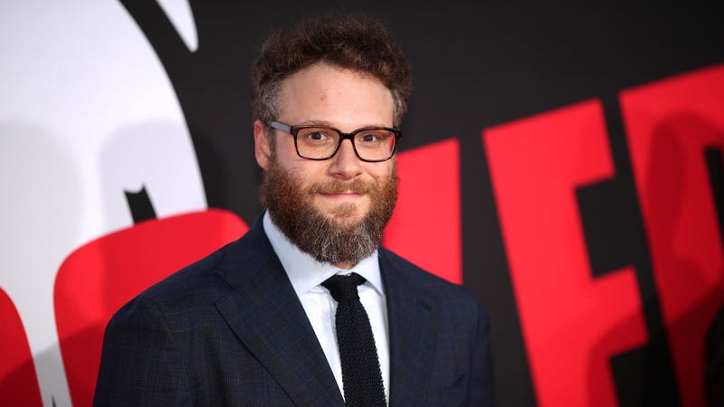 Illustration for article titled Seth Rogen is now the voice of Vancouver's transit system