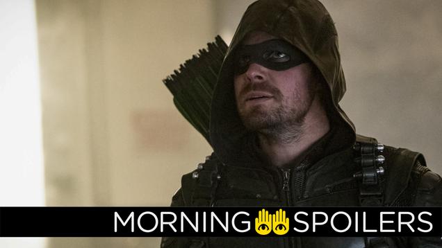 Arrow s Next Season Could Borrow Some Ideas From the Canceled Green Arrow Movie