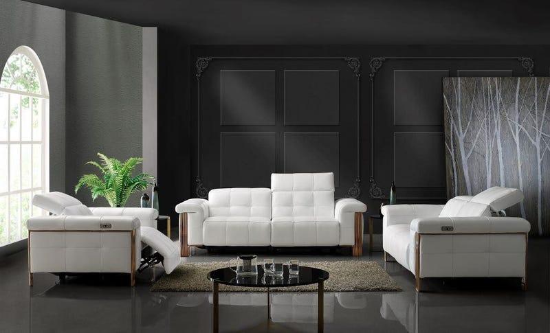 Illustration for article titled Valeria 3 Piece Living Room Set