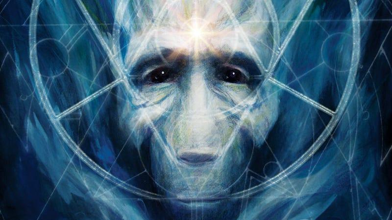 Illustration for article titled The Secret Origins of The Dark Crystal