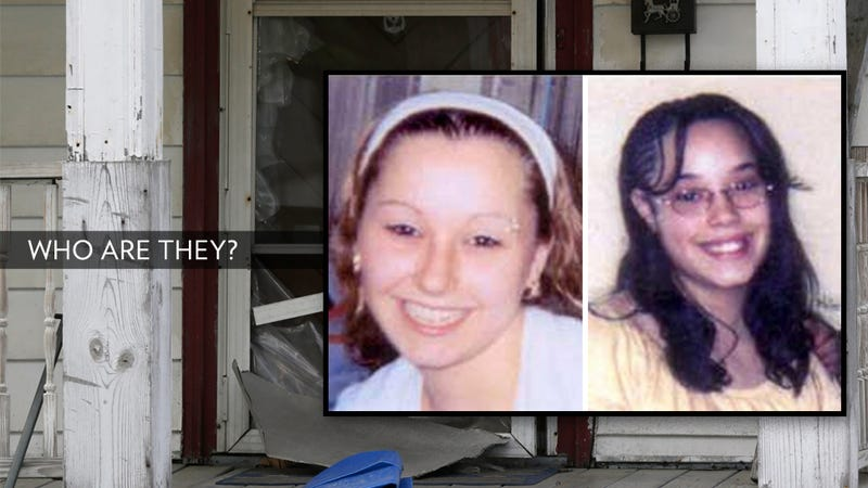 Illustration for article titled Everything We Know About the Three Kidnapped Cleveland Women
