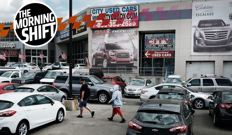 Young People Don T Want To Work In Dealerships
