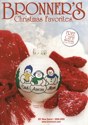 Bronners Christmas Ornaments.9 More Weird Christmas Ornaments From Bronner S