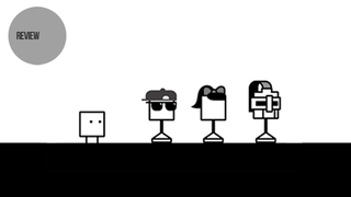 Illustration for article titled BoxBoy: The Kotaku Review