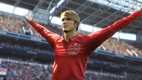 Pro Evolution Soccer Loses Another Big Name Team