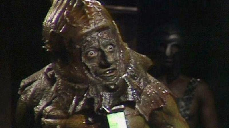"""Illustration for article titled Doctor Who (Classic): """"Vengeance On Varos"""""""