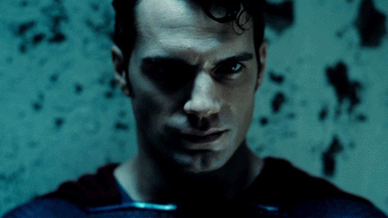 Illustration for article titled Either Henry Cavill Is Trolling Us, or Superman Is Getting a Costume Tweak in Justice League