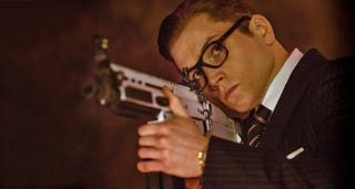 Illustration for article titled Rumor: Taron Egerton Is Your New Han Solo