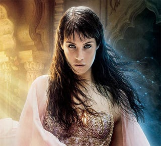 Illustration for article titled Is This Prince Of Persia Actress Sexy Enough For Her Role?