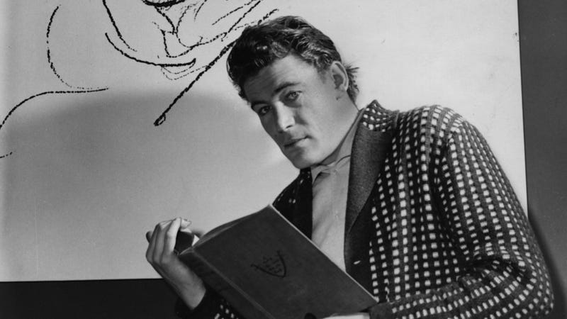 Illustration for article titled Peter O'Toole Dies at Age 81