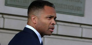 Former Rep. Jesse Jackson Jr. (Mark Wilson/Getty Images)