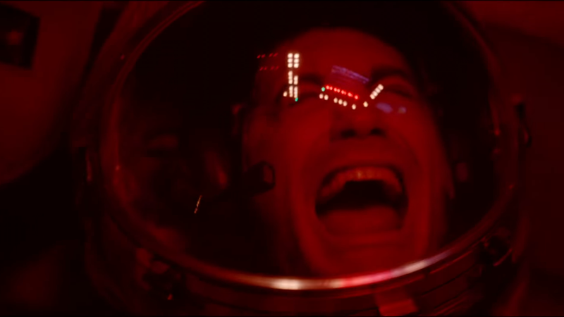 Illustration for article titled Life's Super Bowl Spot Proves That In Space, People Can DefinitelyHear You Scream