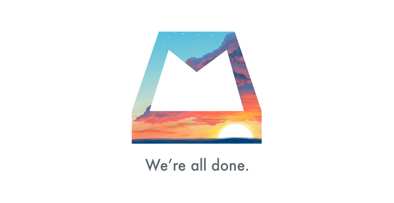 Illustration for article titled Dropbox Is Shutting Down Mailbox and Carousel