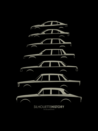 Illustration for article titled Volvo over the years