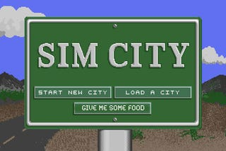 Illustration for article titled OLPC Laptops Get SimCity For Free