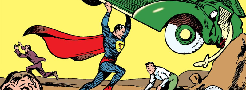 Your own origin story: 21 comics to get newcomers hooked