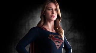 Illustration for article titled Esta es la primera imagen de Supergirl para la nueva serie de DC