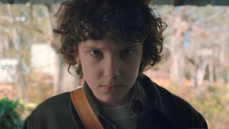 stranger things almost killed off eleven in season 1 but not for a