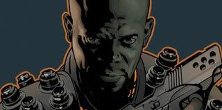Illustration for article titled Samuel L Jackson Sees Profit Potential In Alien Civil War