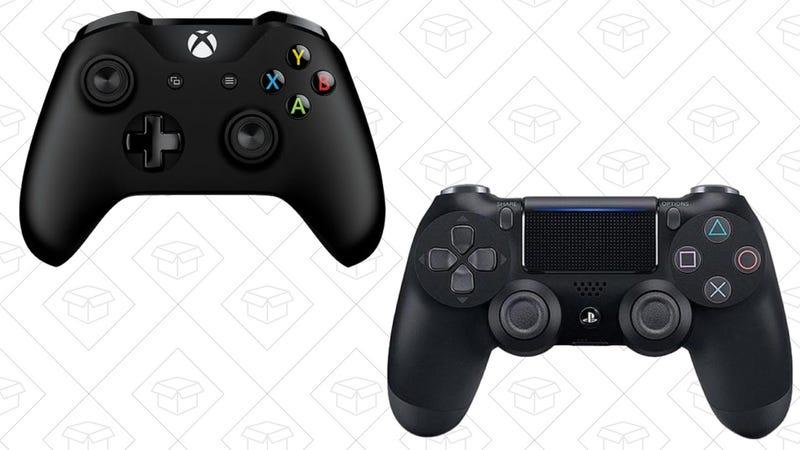 Xbox One Gamepad, $38