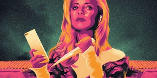 Illustration for article titled Buffy The Vampire Slayer's comic reboot is making some big changes to the series' mythos