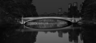 Illustration for article titled New York's Central Park never looked so beautiful as in these photos