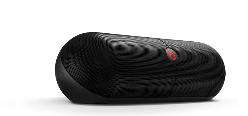 Illustration for article titled Apple Recalls Beats' Pill XL Speaker Because It's a Big Old Fire Hazard