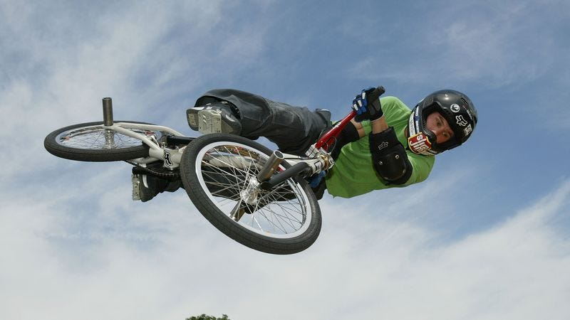 Mirra in 2003 (Photo: Getty Images)