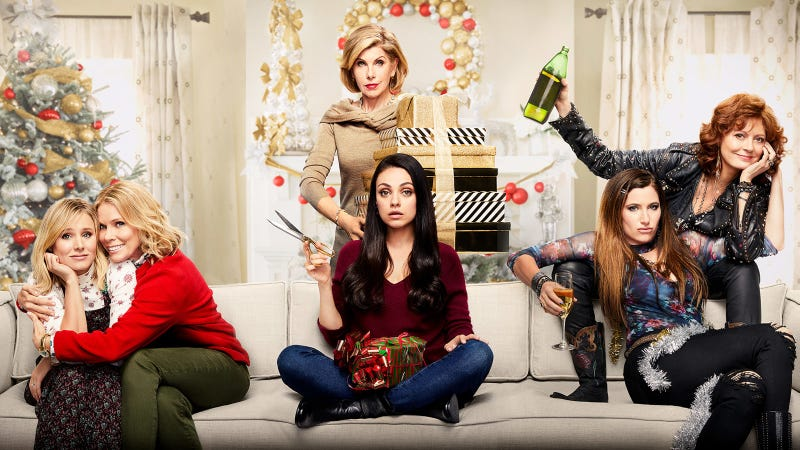Illustration for article titled Bad Moms is getting a third installment, because bad momming never ends