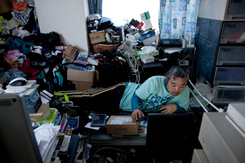Illustration for article titled New FUSION Documentary Takes In-Depth Look at Japan's Lost Generation of Digital Age Hermits