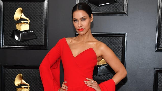 Janina Gavankar to Write and Star in Mythological Monster Movie