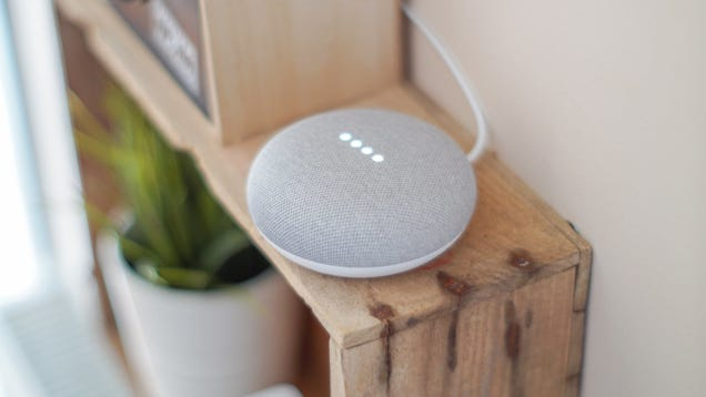 Make Your Google Home Quiet Down Automatically at Night Using This Mode