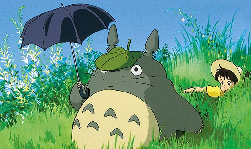 Illustration for article titled Netflix Just Picked Up 21 Studio Ghibli Movies, But Not In North America Or Japan