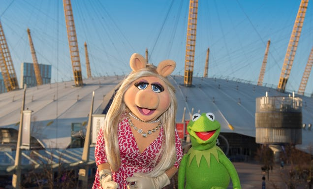 Well, now we know what happened to that other Disney+ Muppets show