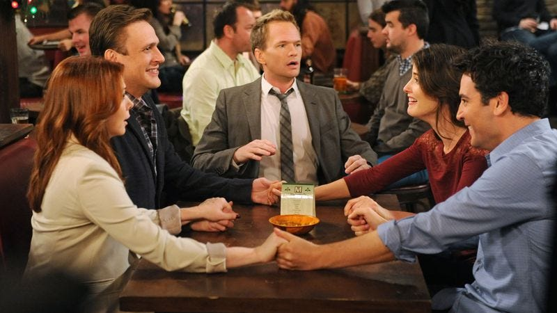 Illustration for article titled CBS renews How I Met Your Mother for ninth season