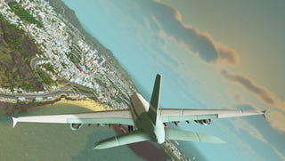 Illustration for article titled Players Add Flyable Planes To Cities: Skylines