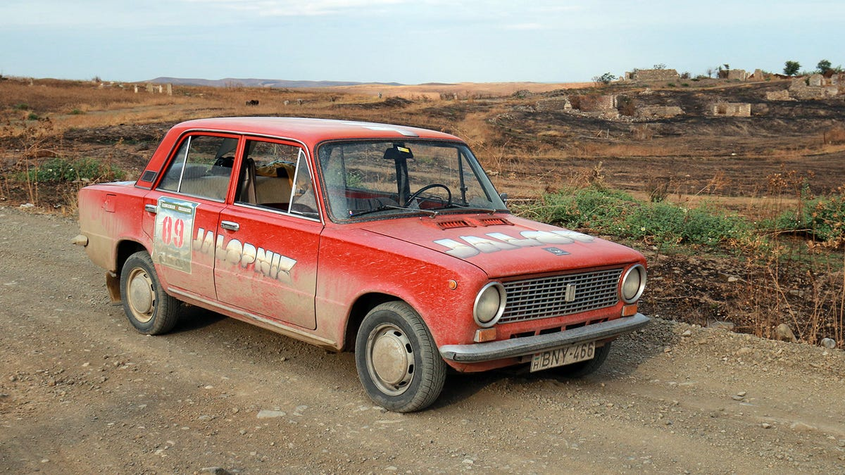 My VAZ quickly heats up while driving, what reason do not know 37