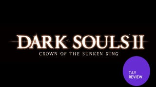 Illustration for article titled Dark Souls 2: Crown of the Sunken King: The TAY Review