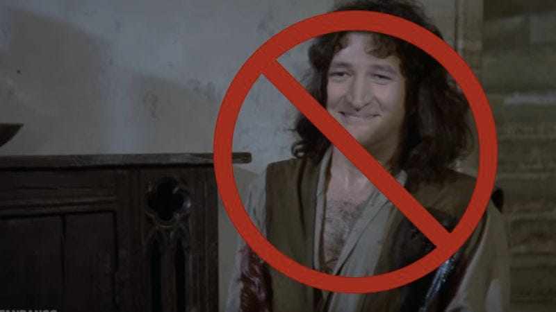 Illustration for article titled Mandy Patinkin wishes Ted Cruz would stop quoting The Princess Bride