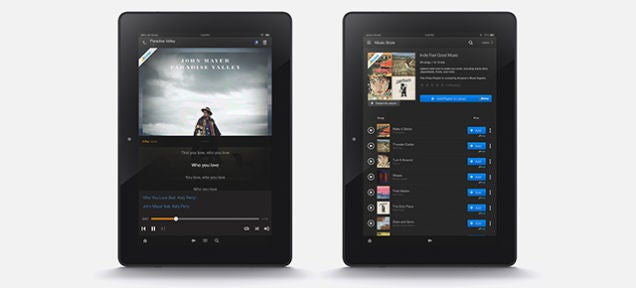Amazon Prime Music: One Million Songs, Free For Prime Subscribers