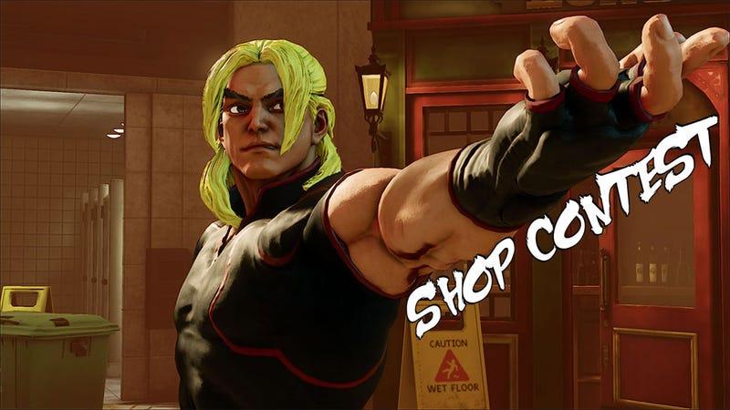 Illustration for article titled Kotaku 'Shop Contest: A New Ken!