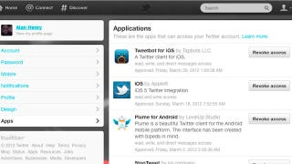 Clean Out Your Twitter App Permissions as Part of Your Spring